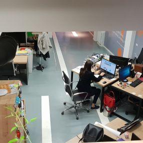 Poslovni inkubatori u Srbiji